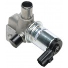 One New Delphi Throttle/Air Bypass Valve CV10126 (Idle Air Control Valve/Motor)