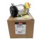 New Delphi A/C Compressor & Clutch CS10076