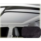 Heads Up Black Suede OptionZ (TM) Sun Roof Recover Kit HU-SRZ21