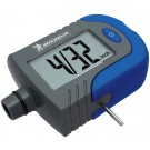 Digital Tire Gauge with Digital Tire Depth - Michelin# MN-4203