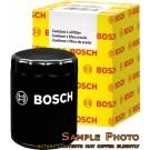 Set of Three Bosch Original Oil Filters 72237WS Fits Infinity Nissan