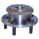One New Front Wheel Hub Bearing Power Train Components PT513076