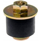"Rubber Engine Expansion Plug (Dorman #570-005)5 Per Pkg. 1"""