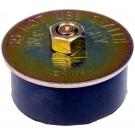"Rubber Engine Expansion Plug (Dorman #570-011)5 Per Pkg. 1-3/4"""