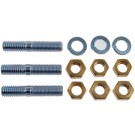 Exhaust Stud Kit - 7/16-14 x 2-1/4 In. - Dorman# 03099