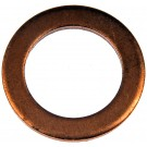 Engine Oil Drain Plug Gasket (Dorman #095-003)
