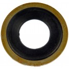 Engine Oil Drain Plug Gasket (Dorman #097-021)