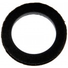 Fiber Drain Plug Gasket, Fits 1/2, M12 So - Dorman# 097-027