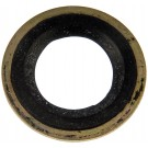 Engine Oil Drain Plug Gasket (Dorman #097-035)