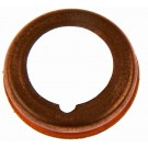 Copper Drain Plug Gasket, Fits M12 - Dorman# 097-134