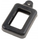 Key Fob Repair - Universal, Black - Dorman# 13601