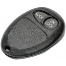 KEYLESS REMOTE CASE - Dorman# 13642