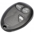 KEYLESS REMOTE CASE - Dorman# 13692