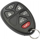 New Keyless Entry Remote (Dorman 13714)