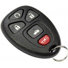 New Keyless Entry Remote (Dorman 13718)