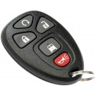 New Keyless Entry Remote (Dorman 13720)