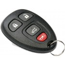 New Keyless Entry Remote (Dorman 13722)