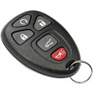 New Keyless Entry Remote (Dorman 13725)