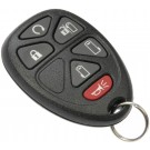 New Keyless Entry Remote (Dorman 13727)