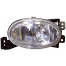 Fog Lamp Assy Left - Dorman# 1571134