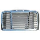 H/D Radiator Grille  Dorman 242-5201, A17-19112-000 Fits 08-17 Freightliner