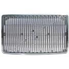 Heavy Duty Radiator Grille  Dorman# 242-5513 8084221 Fits 99-03 Volvo VNL