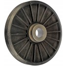 Engine Water Pump Pulley Dorman 300-940