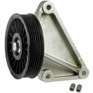 Air Conditioning Bypass Pulley (Dorman #34159)