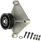 Air Conditioning Bypass Pulley (Dorman #34161)