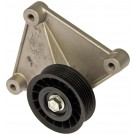 Air Conditioning Bypass Pulley (Dorman #34162)