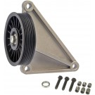 Air Conditioning Bypass Pulley (Dorman #34175)