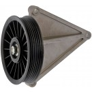 A/C Compressor By-Pass Pulley (Dorman 34228)