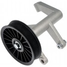 Air Conditioning Bypass Pulley - Dorman# 34278