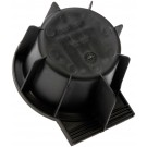 New Cup Holder Replacement Liner - Dorman 41008