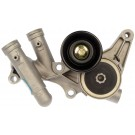 Automatic Serpentine Belt Tensioner (Dorman 419-105) Assembly