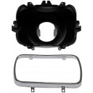Headlamp Mounting Kit - Dorman# 42437