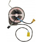 Air Bag Clock Spring (Dorman 525-104) for 2002 Dodge Ram Trucks