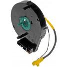 Airbag Clock Spring (Dorman# 525-118 Fits 97-00 Jeep Wrangler w/o Cruise Control