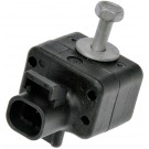 One New Front Bumper Impact Airbag Sensor (Dorman 590-205)