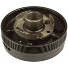 Engine Harmonic Balancer (Dorman 594-003) Serpentine Belt