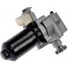 One New Transfer Case Shift Motor - Dorman# 600-933