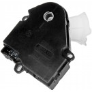 Air Mode Door Actuator Dorman 604-110 (Controls Airflow Direction)