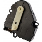 Air Door Actuator Dorman 604-123 Air Mode Inlet
