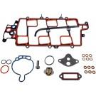 Intake Manifold Gasket Set Dorman 615-207 For Buick Chevy Pont V6 3.8 Vin K