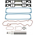 Upper/ Lower Intake Manifold Gasket Set Dorman 615-305 For V8 Chevy GMC Trucks