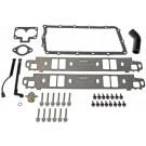 Intake Manifold Gasket Repair Kit Set Dorman 615-310 Dakota Durango Ram P/U