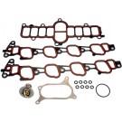 Upper & Lower Gasket Kits- Dorman 615-702 E F 150 E250 With 4.6L