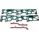 Lower Intake Manifold Gasket Kit - Dorman 615-712 99-04 Ford w/3.8L