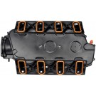 USA Made New Upper Plastic Intake Manifold Dorman# 615-901 Fits 05-07 Corvette