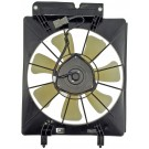 A/C Condenser Radiator Fan Assembly (Dorman 620-233) w/ Shroud, Motor & Blade